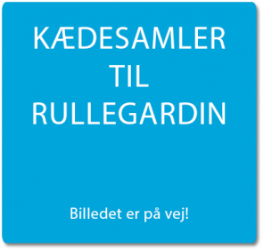 Kædesamler til Rullegardin